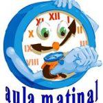 Información Aula Matinal-Hoja de inscripción